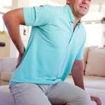 El sobrepeso como factor de riesgo para padecer dolor de espalda