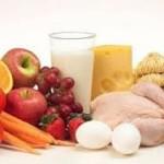 Alimentación, una base para nuestra recuperación