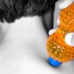 Criomasaje: efectos e indicaciones