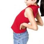 Dolor lumbar en niños y adolescentes