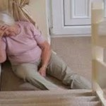 Cómo evitar caídas en el hogar