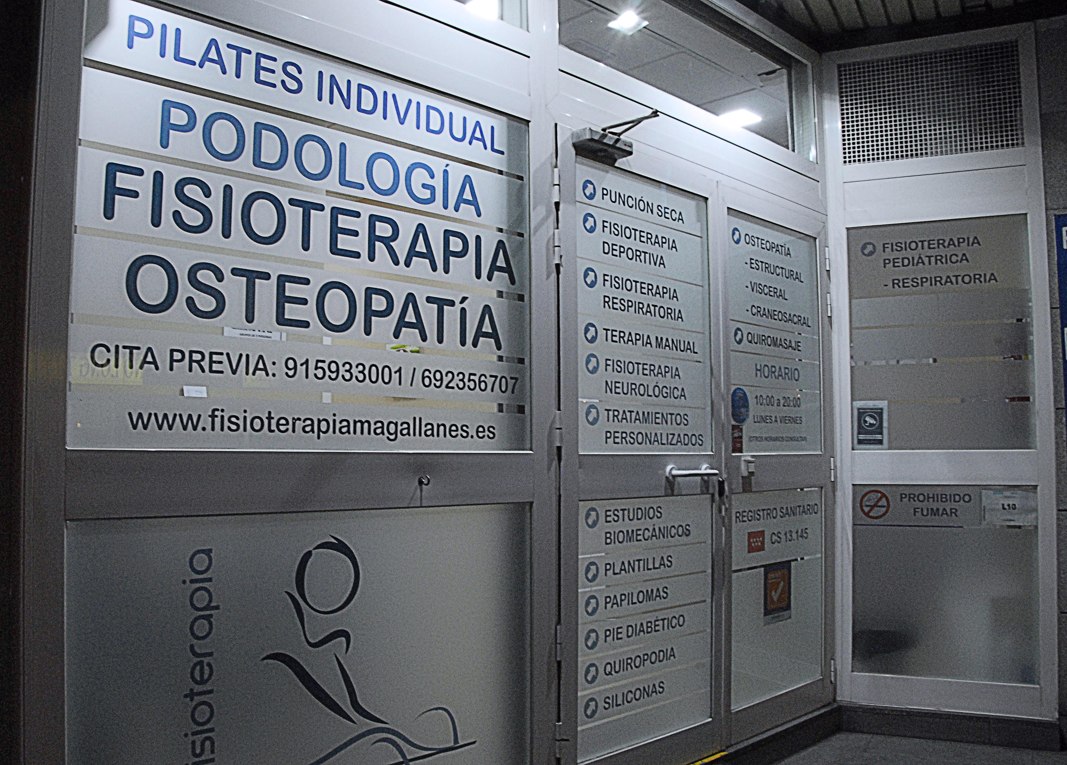 Encantador Plantillas De Documentación De Fisioterapia Molde ...